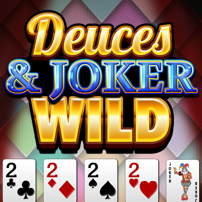 Deuces & Jokers Wild