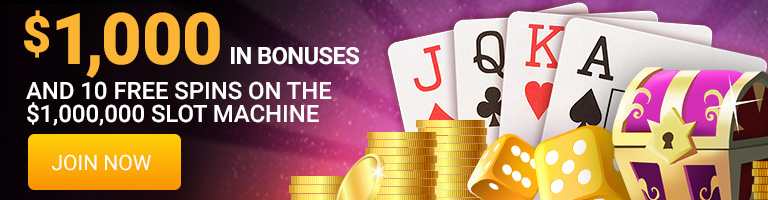 Sign up and new depositor bonuses