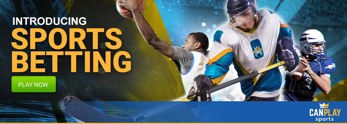 Sports Betting at CanPlay Sports