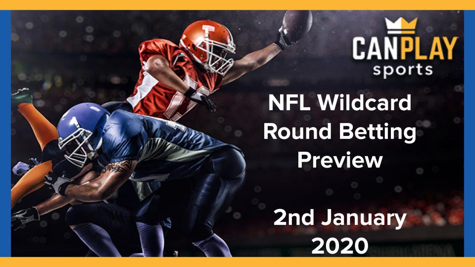nfl-wildcard-round-betting