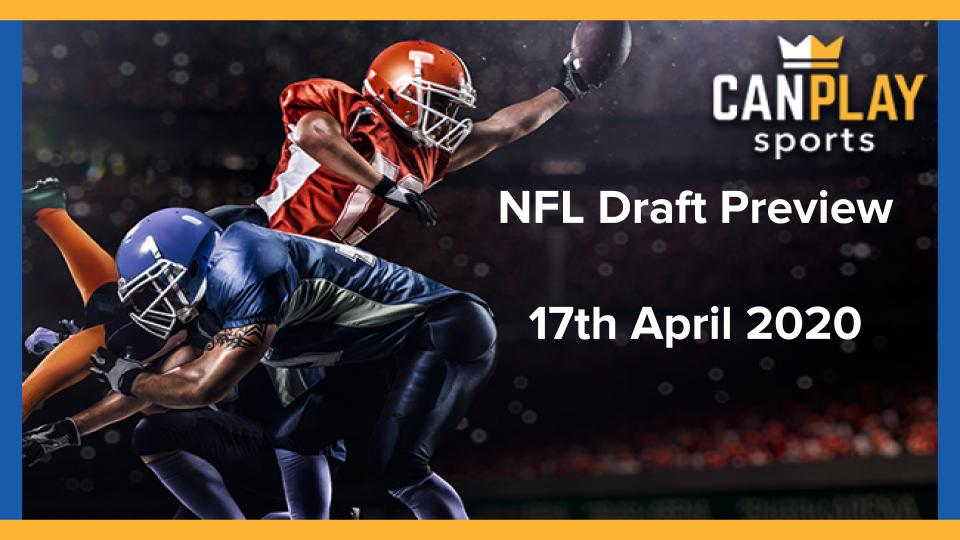 NFL Draft Betting