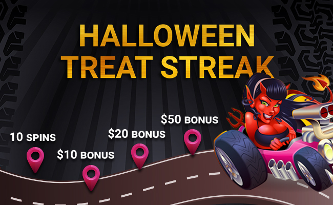 Treat Streak